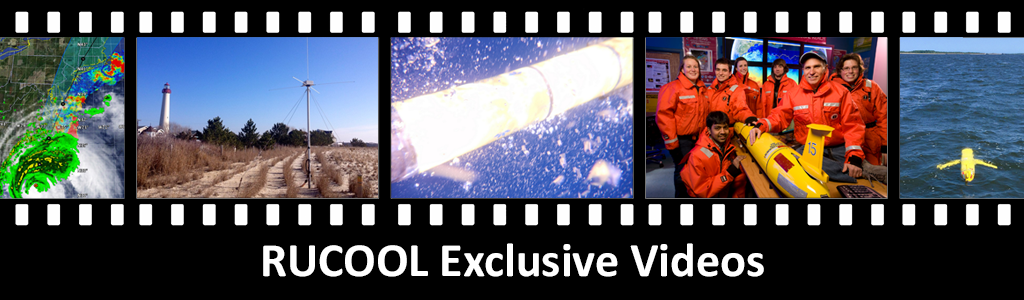 RUCOOL Exclusive Videos