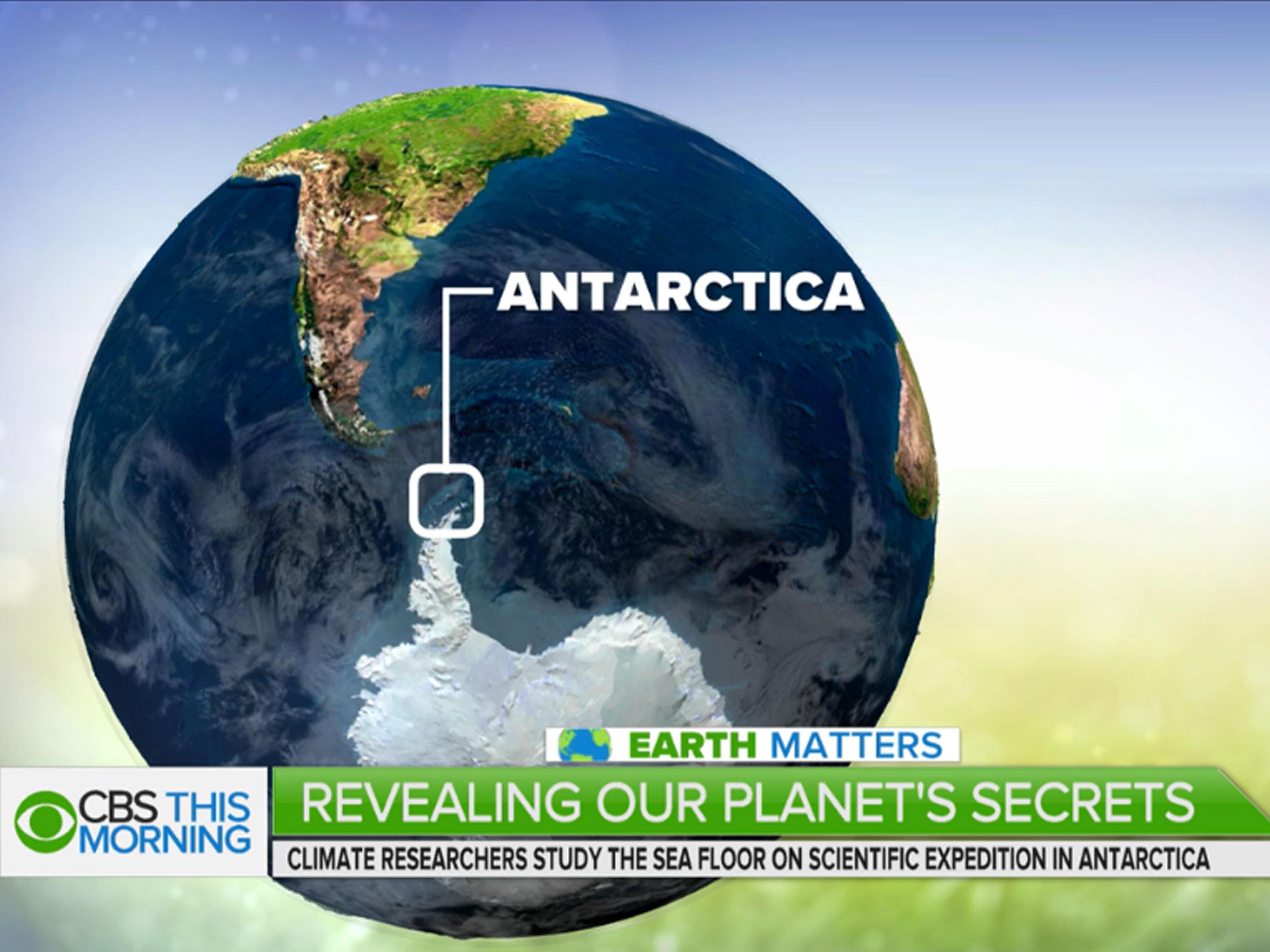 Seafloor-Antarctica-news