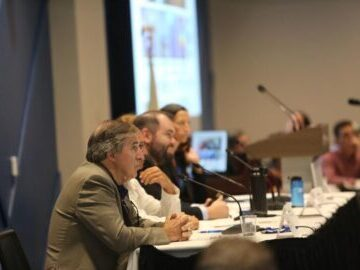 Environmental pros and cons of wind power discussed in Atlantic City