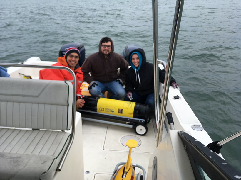 Final Mid-Atlantic Glider Recoveries of 2019