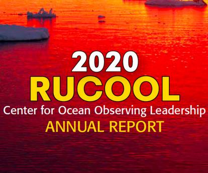 RUCOOL 2020 Annual Report