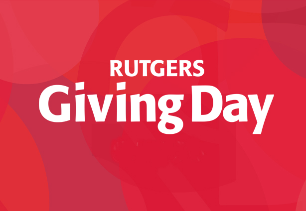 Rutgers Giving Day 2021